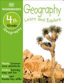 DK Workbooks  Geography  Fourth Grade