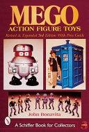 Mego Action Figure Toys