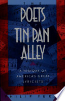 The Poets of Tin Pan Alley