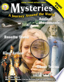 Mysteries  A Journey Around the World  Grades 4   8