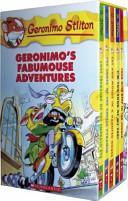 Geronimo s Fabumouse Adventures