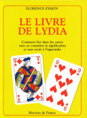 Le Livre de Lydia.