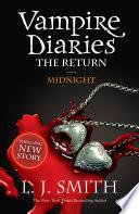 Vampire Diaries 7 The Return Midnight