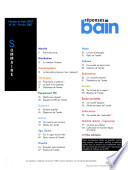 Reponses Bain