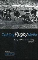 Tackling Rugby Myths