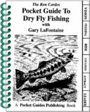 Pocket Guide to Dry Fly Fishing