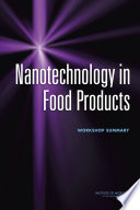 Nanotechnology in Food Products