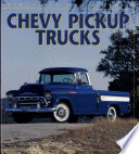 Chevy Pickup Trucks