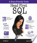 Head First SQL