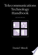 Telecommunications Technology Handbook