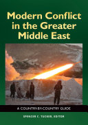 download ebook modern conflict in the greater middle east: a country-by-country guide pdf epub