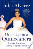 Once Upon a Quinceanera