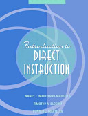 Introduction to Direct Instruction