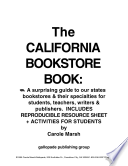 The California Bookstore Book