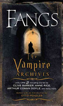 Fangs Book PDF