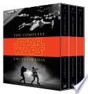 The Complete Star Wars Encyclopedia Vol Ii