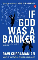 If God was a Banker Backgrounds And Temperament Join The New