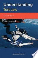 Understanding Tort Law