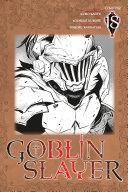 Goblin Slayer  Chapter 18  manga