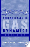 Top Fundamentals of Gas Dynamics