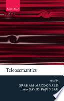 Teleosemantics Book PDF