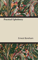 Practical Upholstery