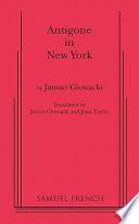 Antigone in New York