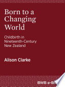 Born To A Changing World book