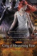 City of Heavenly Fire by 80% DISCOUNT ( Save up to 80%)