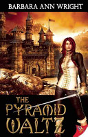 The Pyramid Waltz Book Cover
