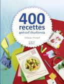 400 recettes sp  cial   tudiants