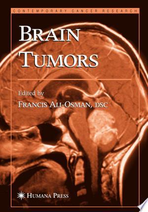 Brain Tumors - Isbn:9781592598434 img-1