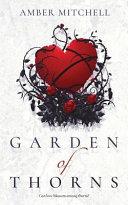GARDEN OF THORNS Book Cover