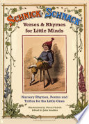 Schnick Schnack Verses And Rhymes For Little Minds