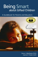 Being Smart about Gifted Children