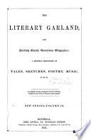 The Literary Garland