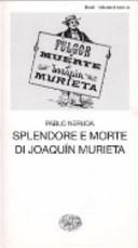 Splendore e morte di Joaquim Murieta