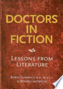 Doctors In Fiction : in fiction, encompassing classic and...