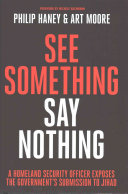 See Something  Say Nothing