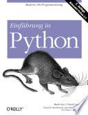 Einführung in Python