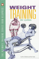 Weight Training for Cyclists