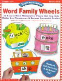 Word Family Wheels