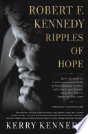 Robert F Kennedy Ripples Of Hope