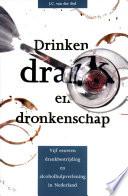 Drinken, drank en dronkenschap