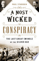 A Most Wicked Conspiracy Book PDF