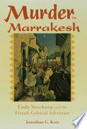Murder in Marrakesh