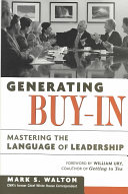 Generating Buy-in