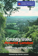 Country Walks Around London