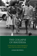 download ebook collapse of rhodesia pdf epub