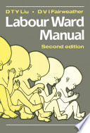 Labour Ward Manual book